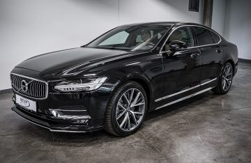 Volvo S90 D5 AWD Inscription Geartronic  AutoPilot bei Benda & Partner Autohaus GmbH in Wien