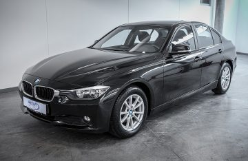BMW 320d EfficientDynamics Edition bei Benda & Partner Autohaus GmbH in Wien