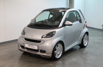 Smart smart fortwo BRABUS Xclusive bei AB Automobile Service GmbH in Wien