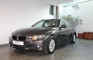 BMW 316d Touring bei AB Automobile Service GmbH in Wien