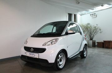 Smart fortwo coupe mhd bei AB Automobile Service GmbH in Wien